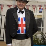 Ixworth Village Diamond Jubilee