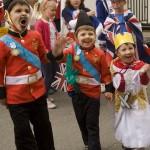 Ixworth Village Diamond Jubilee