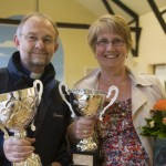 Winners at Ixworth Fruit and Flower Show 2012