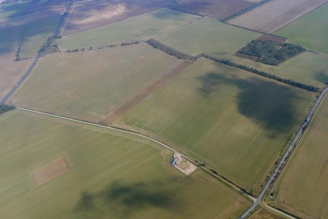 The Decoy Airfield Site