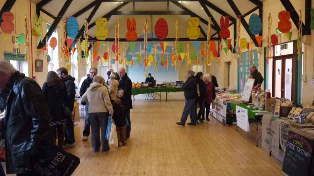 Ixworth Farmers Market