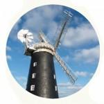 Ixworth Windmill