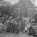 Ixworth Methodist Church - 1903