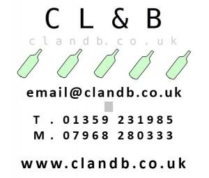 CLandB ixworth