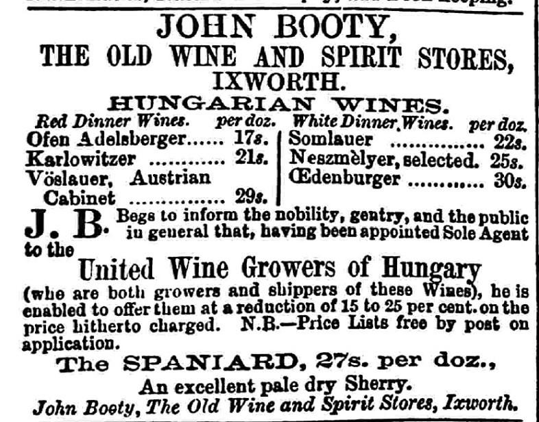 john-booty-advert-1871