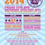 Bard Fest 2014