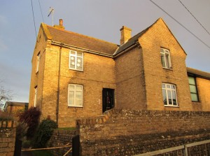 f England School - School House