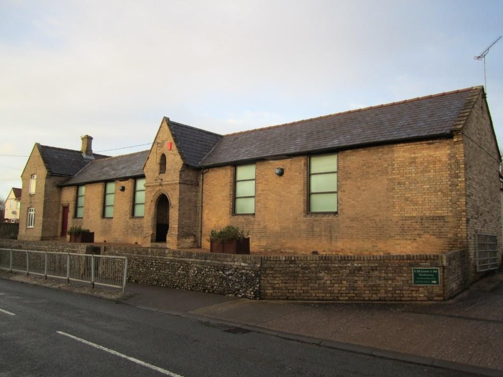 Ixworth Church of England School - Present