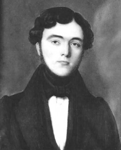 Henry Ralph Cooper